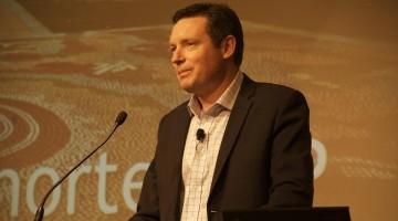 Lyle Shelton, managing director of the Australian Christian Lobby. (Picture: David Alexander; Star Observer)