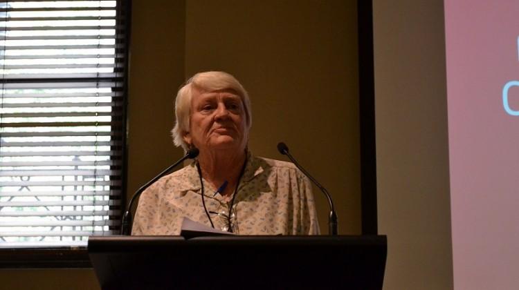 Jill Bolen