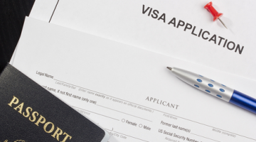 passport immigration visa