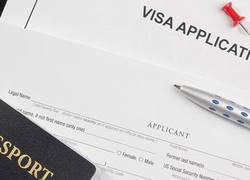 passport immigration visa