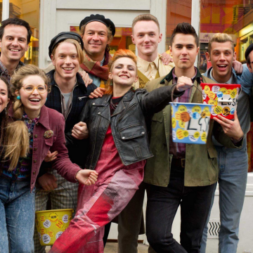 Pride movie 2014
