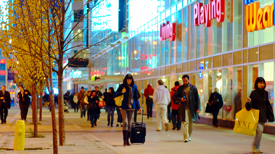 shopping shops business mall