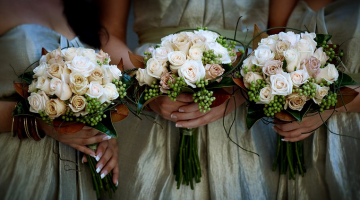flowers florist rose wedding