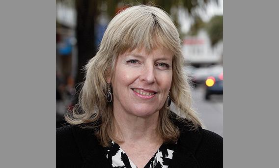Sue Pennicuik
