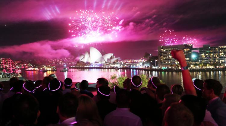 Celebration NYE 2015