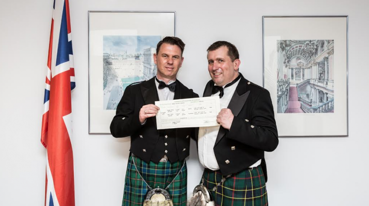 same sex couple scotland