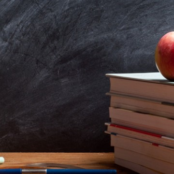 school education blackboard apple books learning study studying