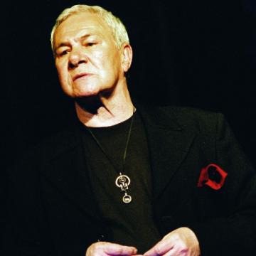 Noel Tovey