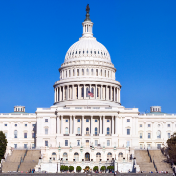 capitol hill congress washington DC US USA America