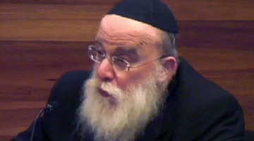Rabbi Telsner