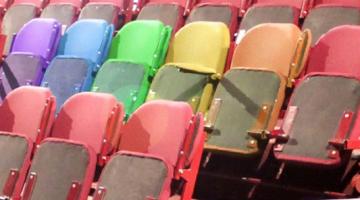 queer LGBTI theatre arts