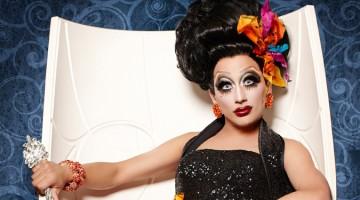 Bianca Del Rio will tour Australia