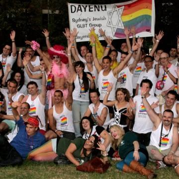 Dayenu 2011
