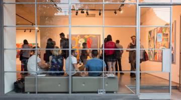 Art Money is making it easier for everyone to buy art in Sydney.