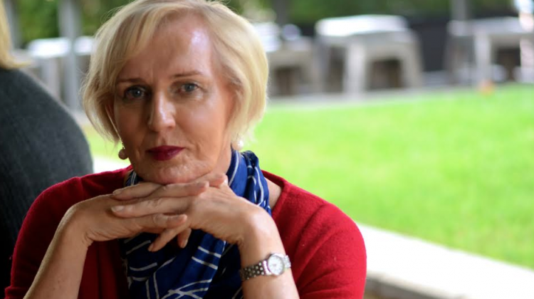 Cate McGregor (Photo: David Alexander; Star Observer)