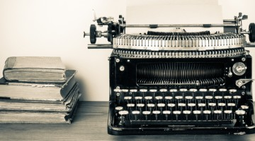 type write author novelist writing typewriter writers literature