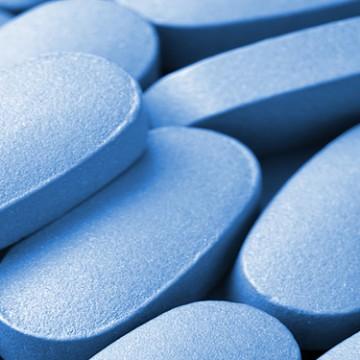 PrEP pills truvada