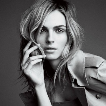 Andreja Pejic (Photo: Patrick Demarchelier, Vogue, May 2015)