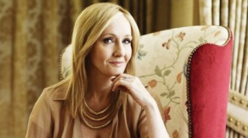 JK Rowling J.K Rowling Harry Potter author