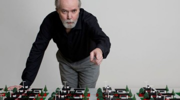 Douglas Coupland, the author of 'Generation X: Tales for an Accelerated Culture', is coming to Sydney Writers' Festival. (Supplied photo)