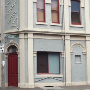 The Laird Hotel in Abbotsford, Melbourne, is one of Australia's longest-running gay venues.
