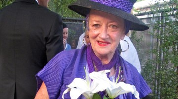 Yvonne Gardner (Supplied photo)