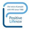 Positive-Life-NSW