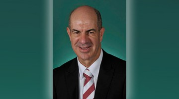 Wills federal Labor MP Kelvin Thomson