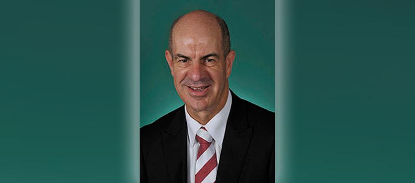 Wills federal Labor MP Kelvin Thomson