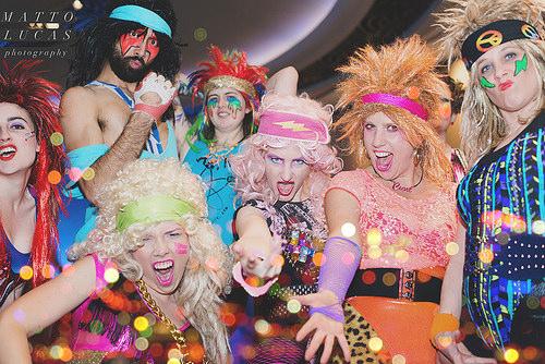 A snapshot of last year's inaugural Midwinta Gala Ball (PHOTO: Photo: Matto Lucas)