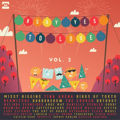 SayYesToLove_Album-Cover02_ALBUM-COVER