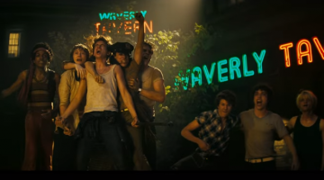 Stonewall screenshot