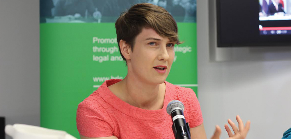 Prominent human rights lawyer and Victorian Gay and Lesbian Rights Lobby co-convenor Anna Brown shares her coming out story in Star Observer's latest Closet Case segment.