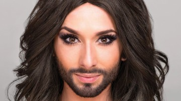 Conchita Wurst is heading back to Australia to headline Feast Festival, Adelaide's annual LGBTI pride event