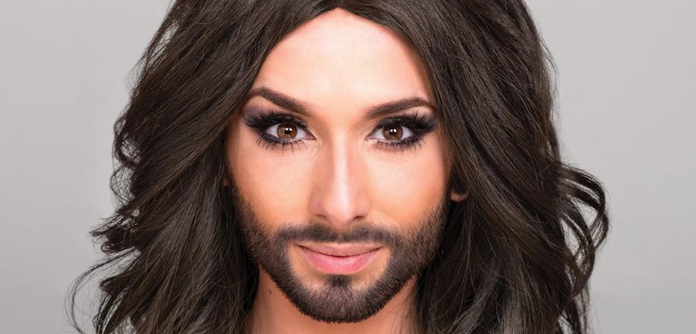 Conchita Wurst is heading back to Australia to headline Feast Festival, Adelaide's annual LGBTI pride event