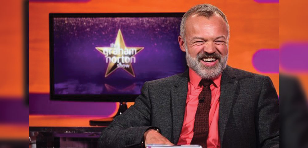 style celebrity news dont want date someone their graham norton single status