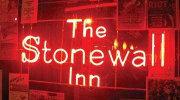 stonewall inn New York City NYC