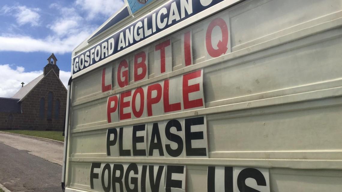 (Image source: Facebook via Anglican Parish of Gosford)