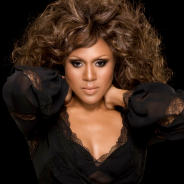Deborah Cox has just been announced as a headline act at the Mardi Gras Party. (Supplied photo)
