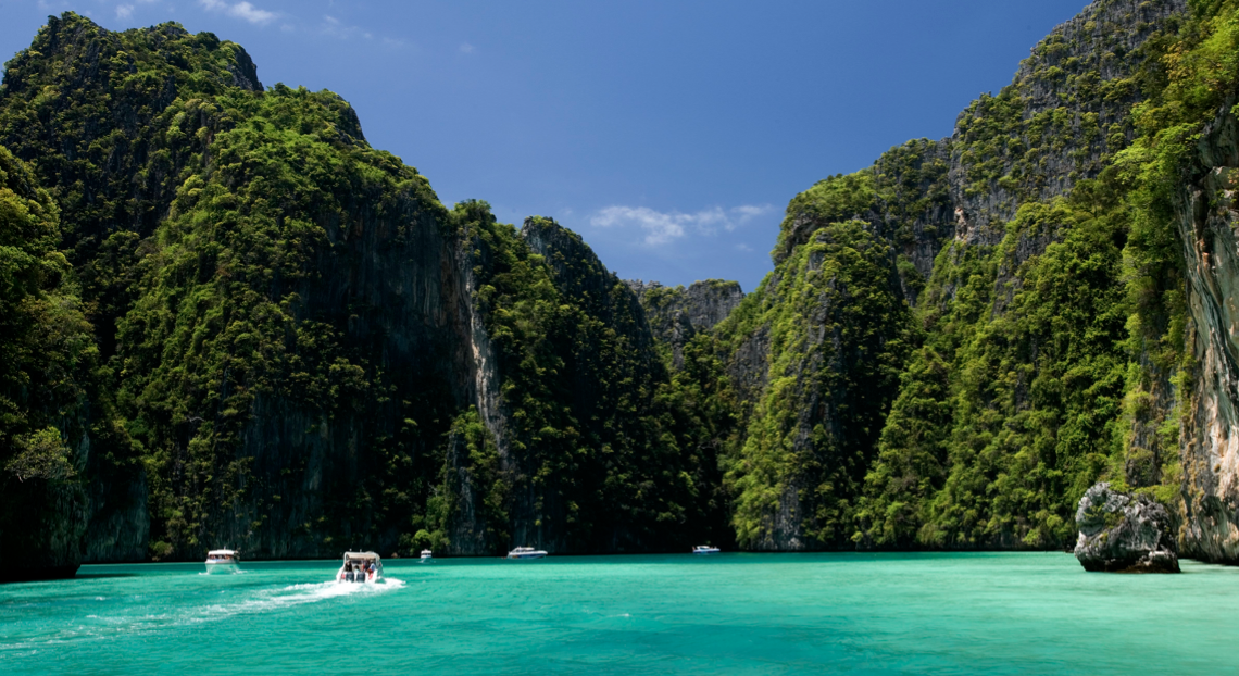 Phuket, Thailand (Supplied image)