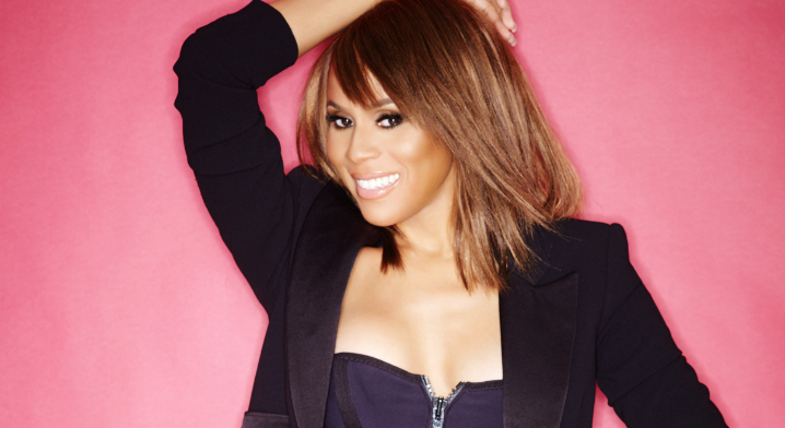 Deborah Cox speaks to the Star Observer for her first Australian interview ahead of her Sydney Gay and Lesbian Mardi Gras Party performance (Supplied image)