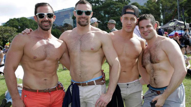 male men gay scat