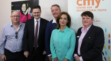 VIC Government Multicultural Grant