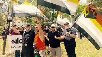 VicBears Pride March