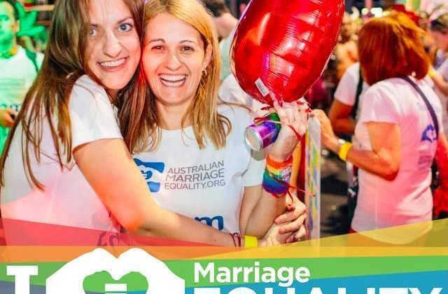 Facebook has created a new way to show support for marriage equality. Photo: Supplied
