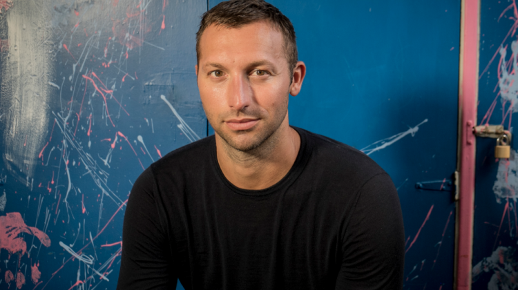 Ian Thorpe (PHOTO: KEO Films; supplied by ABC TV)