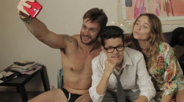 Quite Frankly is a hilarious new web series