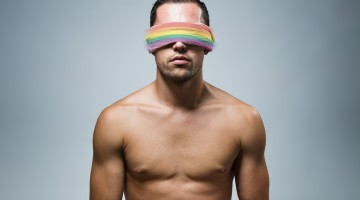 It's time for gay men to stop their rampant transphobia.