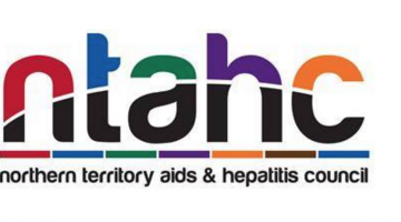 NTAHC northern territory AIDS and Hepatitis Council