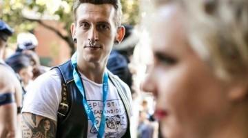 Former Star Observer reporter David Alexander's work in Queensland has been recognised.